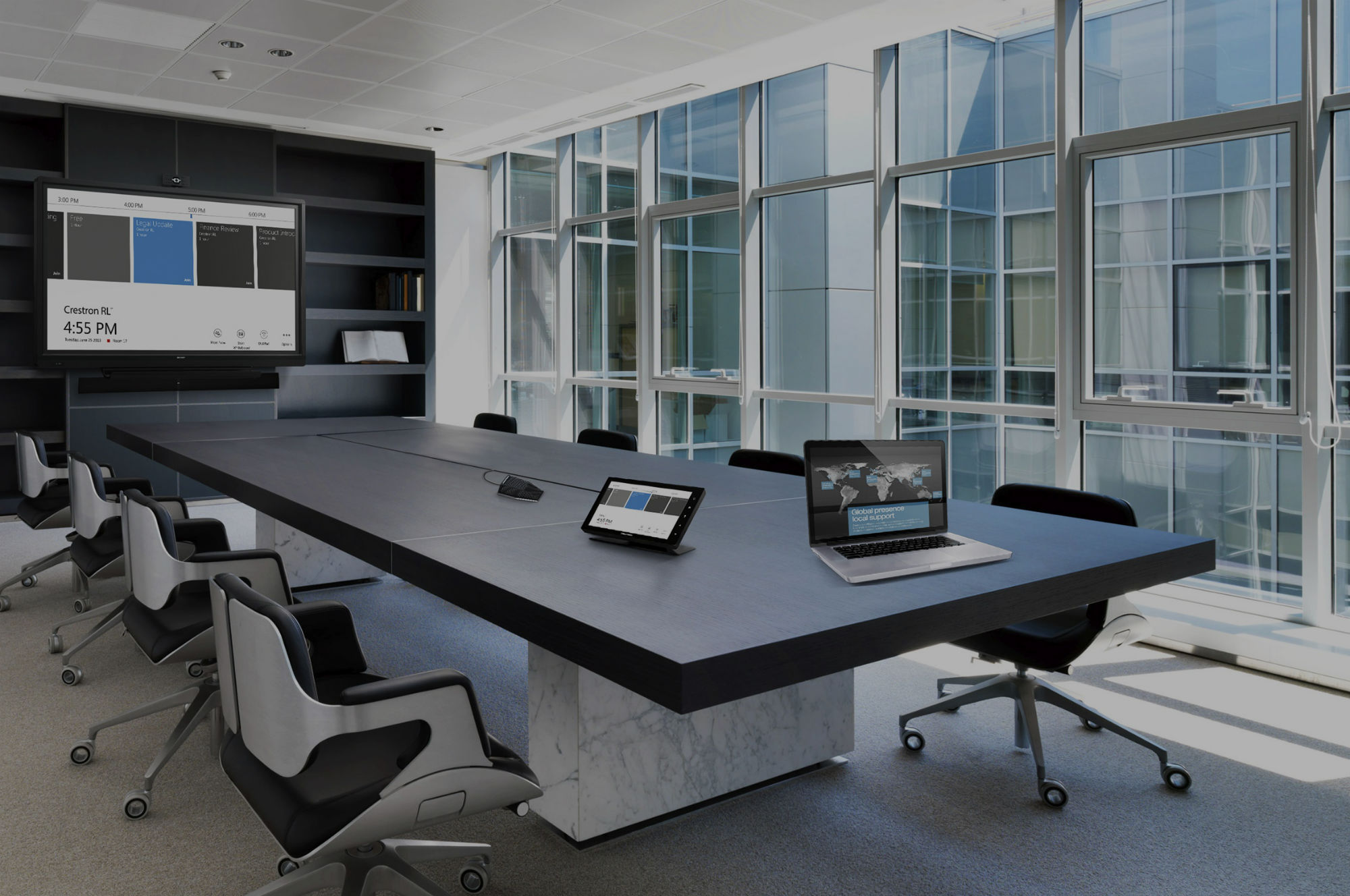 Boardroom/Conference Room