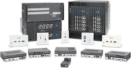 Our Residential and Commercial Automation and AV Partners