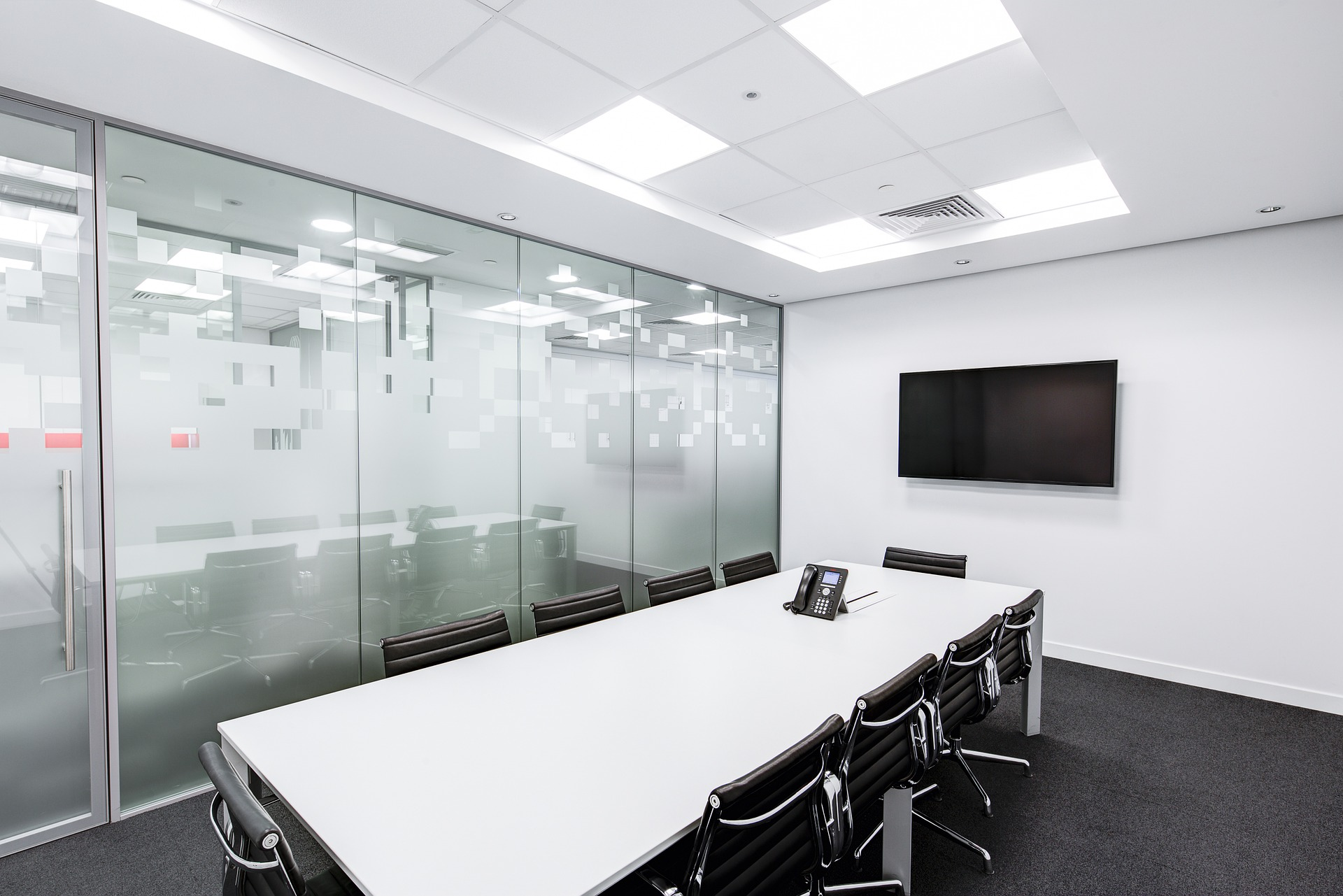 Prepare Your Conference Room For Zoom Meetings With Reliable Av Solutions
